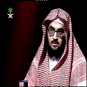 Nasir al-Fahd