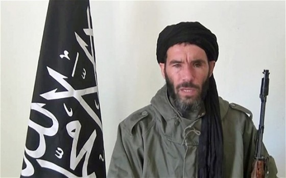Mokhtar Belmokhtar, the one-eyed terrorist