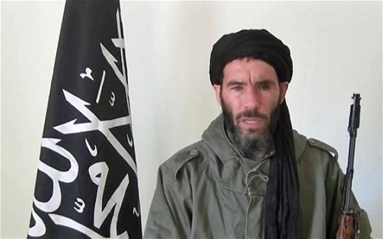 Mokhtar Belmokhtar, the one-eyed terrorist