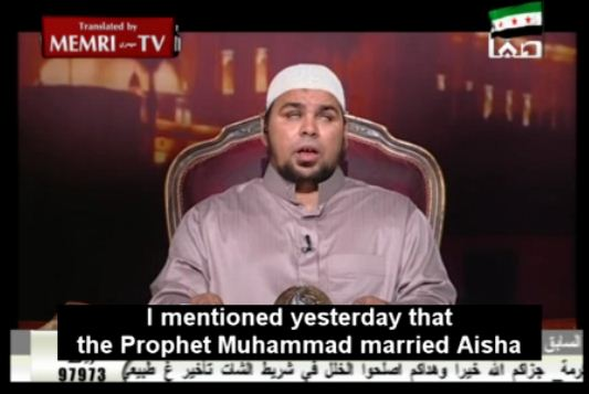Abdallah Kamal is probably as crazy as the prophet Muhammad.