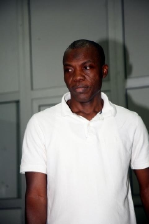 Abdullahi Mustapha Berende