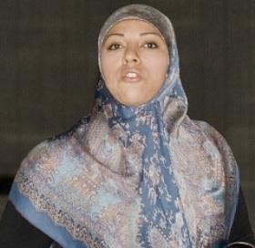 Mouna Diab