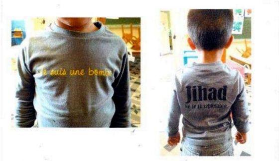baby jihad