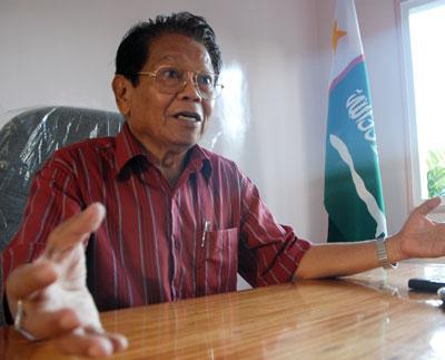Ghazali Jaafar