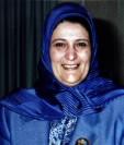 Faiza al-Kharafi