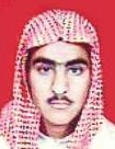 Rayed Abdullah Salem al-Harbi