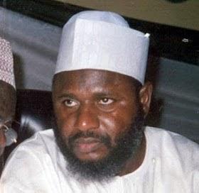 Ahmed Sani Yerima