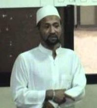 Habib Idrus Algadri