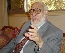 Zaghloul el-Naggar