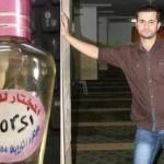 Islambuli Badir and his product