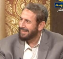 Khaled al-Zaafrani