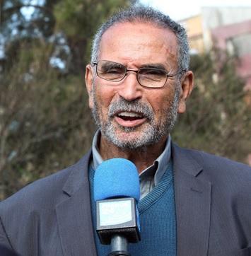 Mohamed Benalel Merah