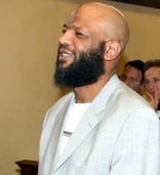 Nizar ben Abdelaziz Trabelsi in court