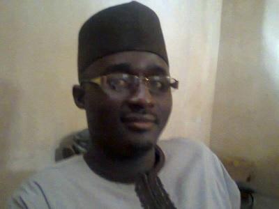 Yusuf Yola