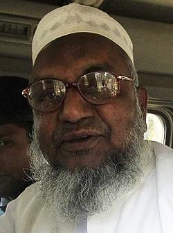 Abdul Quader Molla