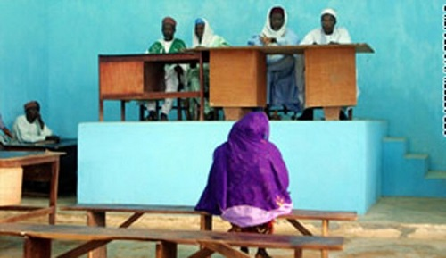 The Bauchi State Sharia Court