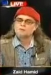 Your Daily Muslim: Zaid Hamid