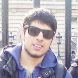 Hassan Farooq