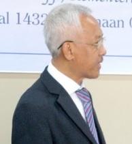 Othman Mohammad Daud