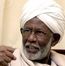 Hassan Abdallah al-Turabi