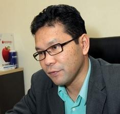 Mohammed Fauzi Abdul Rani