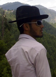Muhammed Ejaz