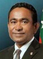 Abdulla Yameen Abdul Gayoom
