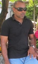 Ahmad Aqleel