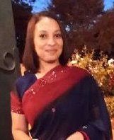 Naseema Sarlie