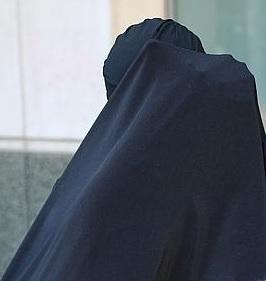 Fatima Elomar (maybe.)