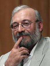 Mohammad Javad Ardashir Larijani