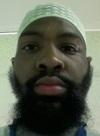 Your Daily Muslim #603: Alton AlexanderNolen