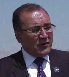 Nasser Ahmad Ghori