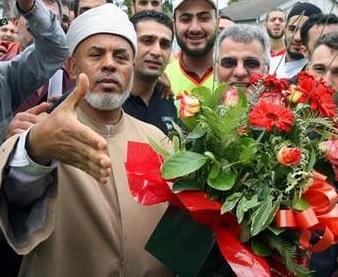 Taj el-Din Hamid Hilaly