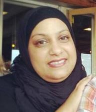 Pakeeza Shaikh