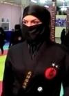 Your Daily Muslim #620: ZuneraIshaq
