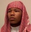 Your Daily Muslim #645: Brandon Muhammed