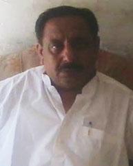 muhammad yousuf gujjar