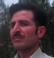 Akhunzada Saifoor Shah