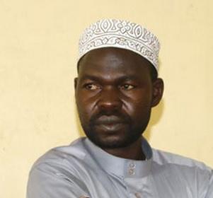 Sheikh Ali Samoja