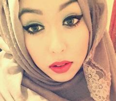 Aniqa Ahmed