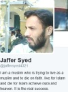 Your Daily Muslim #719: Jaffer Syed