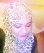 Yet another leopard-print headbag... cue Natalia Kills' X Factor speech