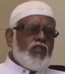 Ahmad Kutty